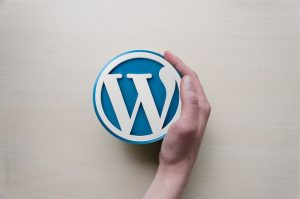 Wordpress CMS for your music blog