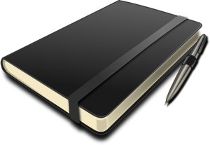 Writers breakthrough   Daily diary